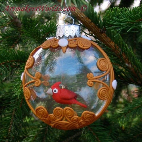 Christmas Ornaments Personalized Balls