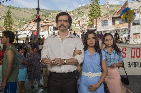 麻薬王パブロエスコバルの兄便乗して金儲け #Colombia #コロンビア #Netflix #ドラマ #ナルコス #商標登録 #麻薬王 #麻薬 #カルテル戦争