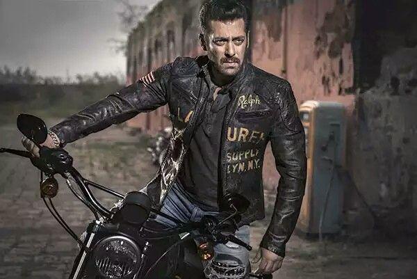 Salmankhan latest photo shoot