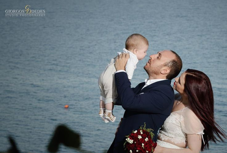 Next day φωτογράφηση γάμου βάπτισης στον Άγιο Νικόλαο Αναβύσσου
