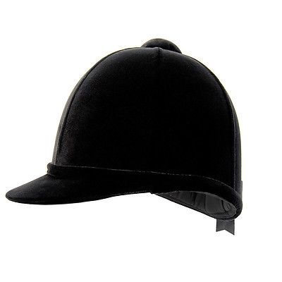 Other Protective Gear 87446: New Charles Owen Beagler Classic Hunt Cap- Without Harness- 6 1 2 -> BUY IT NOW ONLY: $49.95 on eBay!