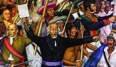 Resultado de imagen para dia de la independencia de mexico