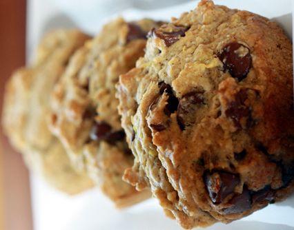 gluten-free zucchini bread or muffins (zucchini chocolate chip muffin recipe)