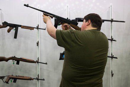 DealBook Briefing: Businesses Jump Into the Gun Control Debate