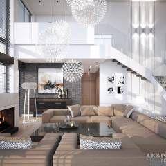 Traumwohnzimmer: Moderne Wohnzimmer Von LKu0026Projekt GmbH
