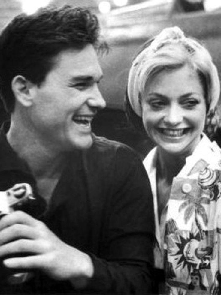 Союз нерушимый: 32 года веселья и любви Курта Рассела и Голди Хоун