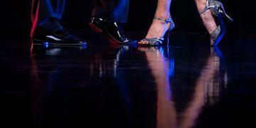 Ballroom, Latin, Salsa Dance Lessons - Smooth Rhythm Dance Yuma