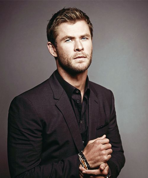 Chris Hemsworth                                                                                                                                                      More                                                                                                                                                      More