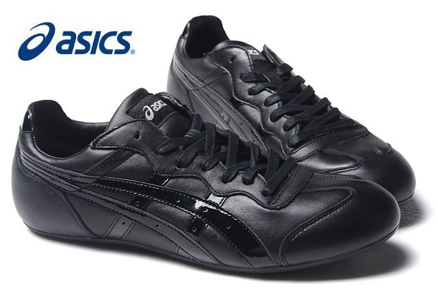 Cada semana Buscar sextante  Mens Black Asics Whizzer Lo Running Shoes #onitsukatiger | Black asics,  Running shoes, Black sneaker