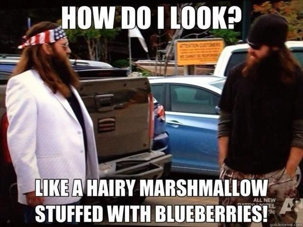 Dump A Day Random Funny Pictures - 57 Pics | Duck Dynasty | Jace and Willie