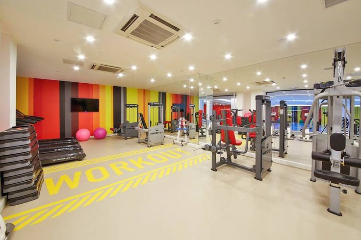 girls dormitory fitness area design #rendahelindesign #winner #award #europeanpropertyawards #publicserviceinterior #publicservicesdevelopment #propertyawards #decor #decoration #interior #interiordesign #konforist #dorm #girls #InternationalPropertyAwards