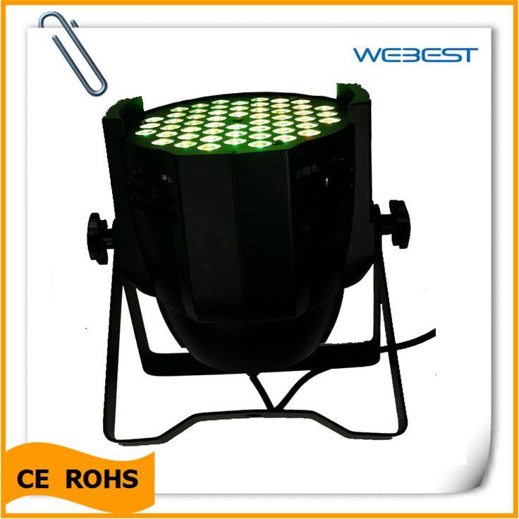 Купить товарИз светодиодов PAR 54 * 3 Вт RGBW из светодиодов равенство водить 64 света в категории Сценическое освещениена AliExpress.   LED Par 54*3 Вт RGBW PAR 64 свет     Спецификация              Напряжение: ac90v-250 в/50-60 Гц