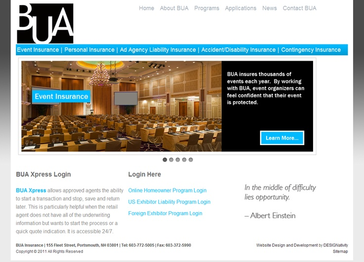 Event Insurance Quote Piscataqua Maritime Commissionsail Portsmouth Website Design .