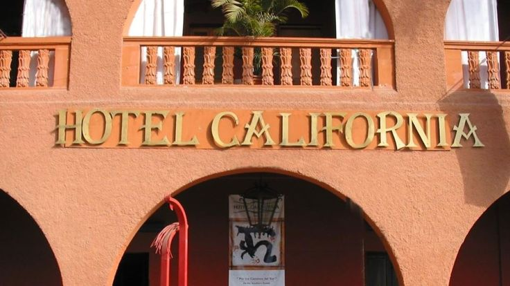 Reuters   The owners of a Mexican hotel using thename Hotel California on Wednesday said a trademark infringementlawsuit by the Eagles, whose song Hotel Californiais arguablythe band's most famous, should be dismissed. Hotel California Baja LLC, which runs the Todos Santos hotel in the... - #California, #Canadians, #Claims, #Eagles, #Entertainment, #Hotel, #Mexicos, #Reject, #Run, #Trademark, #World_News