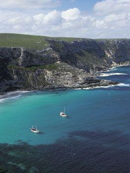 Kangaroo Island. South Australia