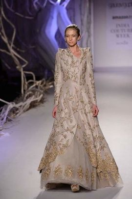 115 Best Cocktail Outfits Indo Western Images On Pinterest