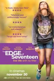 Watch..! The Edge of Seventeen 2016--Full HD Digital O.nline Movie ~! Free [Stream]...Putlocker