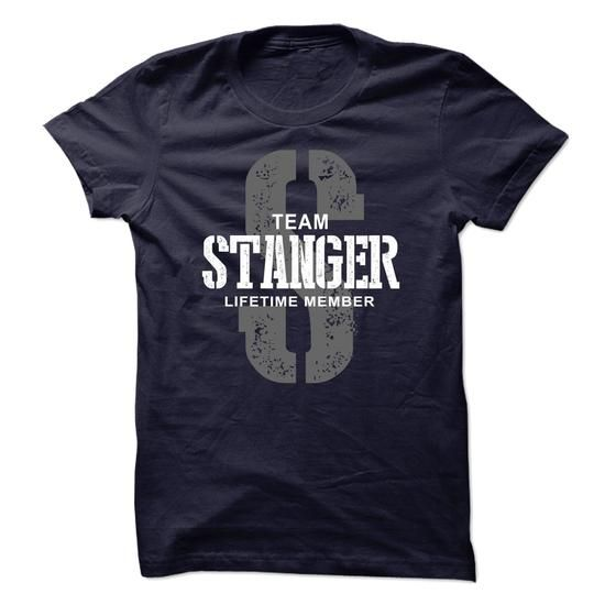 Stanger team lifetime member ST44 - #shower gift #gift sorprise. TRY => https://www.sunfrog.com/LifeStyle/Stanger-team-lifetime-member-ST44.html?68278
