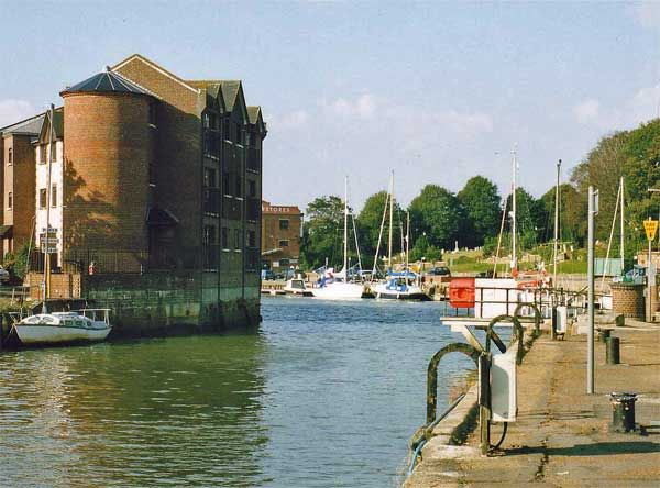 Newport, Isle of Wight