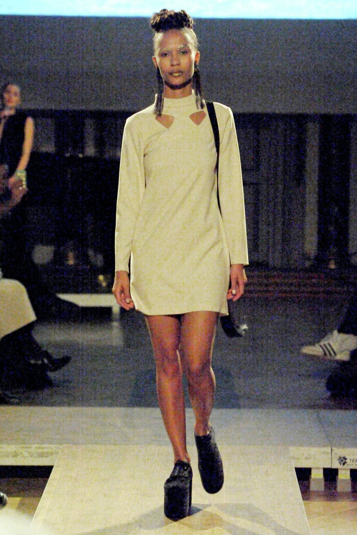 : Rikke Hubert AW13 : Copenhagen Fashion Week