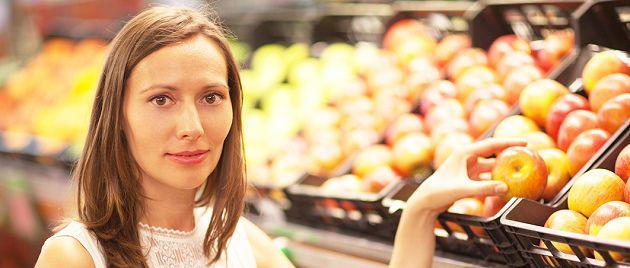 Supermärkte in Berlin sonntags geöffnet