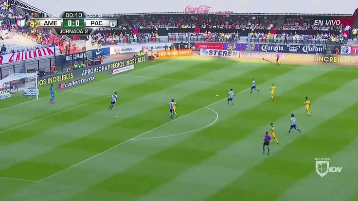 goals Liga MX - Club America vs. Pachuca - 13/01/2018 Full Match link http://www.fblgs.com/2018/01/goals-liga-mx-club-america-vs-pachuca.html