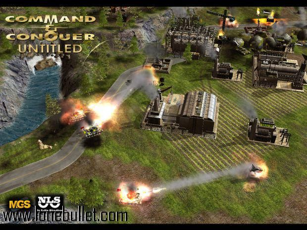 Download Back to Reality Mod v1.2 mod for Command and Conquer Generals at breakneck speeds with resume support. Direct download links. No waiting time. Visit http://www.lonebullet.com/mods/download-back-to-reality-mod-v12-command-and-conquer-generals-mod-free-35449.htm and click the download now button.
