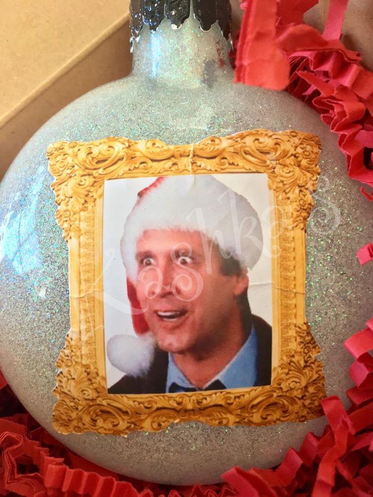Christmas Vacation Ornament White Elephant Gift National
