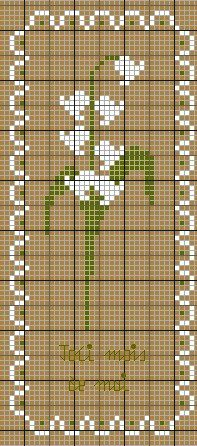 Muguet 2009 - Lily of the Valley