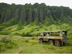 Kualoa Ranch Full-Day & Half-Day Adventure Package Combo, Oahu / Waikiki tours & activities, things to do in Oahu / Waikiki, Hawaii | Hawaii Activities