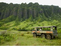 Kualoa Ranch Full-Day & Half-Day Adventure Package Combo, Oahu / Waikiki tours & activities, things to do in Oahu / Waikiki, Hawaii | Hawaii Activities