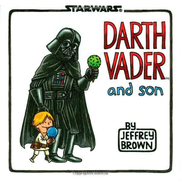 Darth Vader and Son Luck