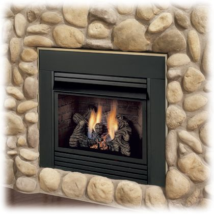 Monessen DIS33 Vent Free Fireplace Insert with Blower - Natural Gas - 17 Best Images About Fireplace Redo On Pinterest Fireplace