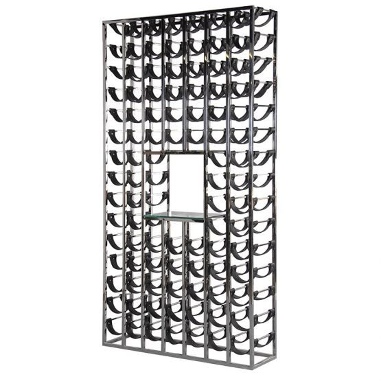 Buy the Terano Large Wine Rack with free delivery from Turnbull and Thomas