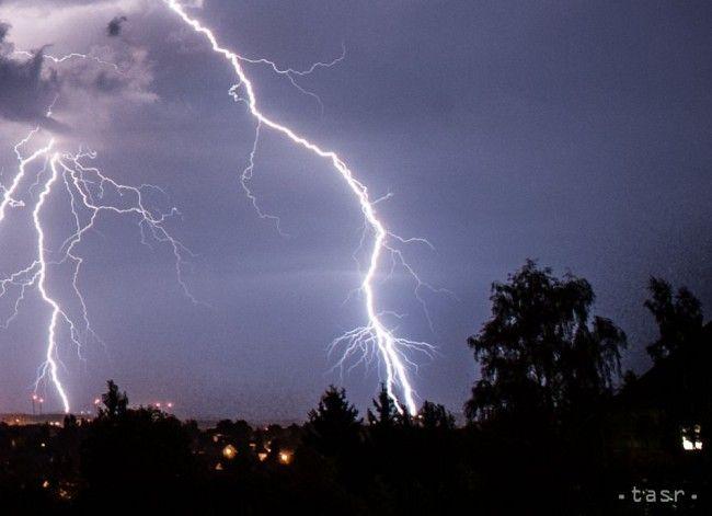 V Moskve pripravil uragán o život najmenej 11 ľudí - Zahraničie - TERAZ.sk