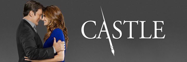 Castle Episode Guide   Full Episodes List - ABC.com