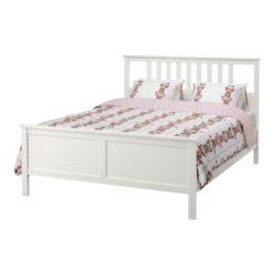 HEMNES Struttura letto - Sultan Luröy, 140x200 cm - IKEA