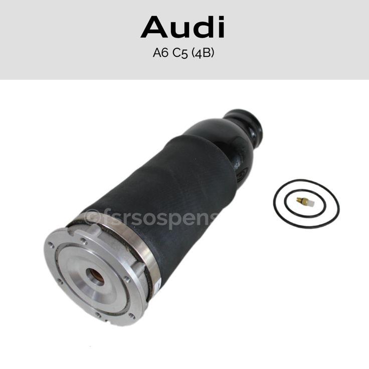 AUDI A6 C5 4B KIT REVISIONE ANTERIORE SINISTRO – FSRSospensioni