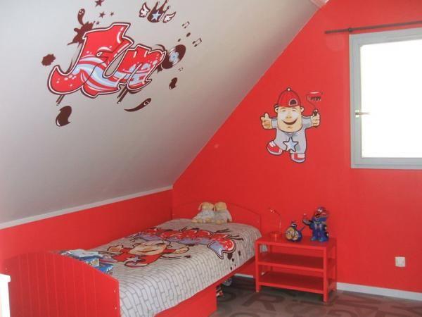 7 best peinture combles images on Pinterest Child room, Attic