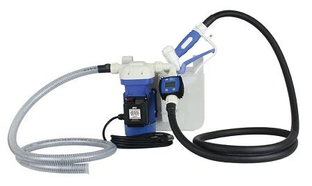 Diesel Exhaust Fluid (DEF) Transfer System, 9070