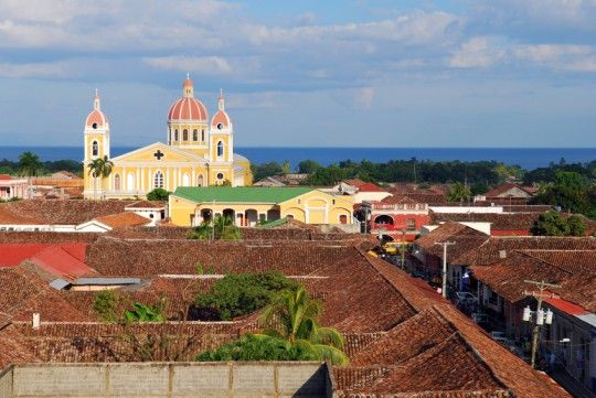 Top 25 Things to Do in Central & South America: #22. Explore the two sides of Nicaragua in Leon and Granada http://travelblog.viator.com/top-25-in-central-south-america/ #travel