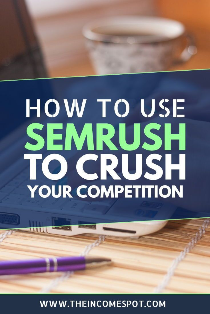 The Definitive Guide for Semrush Guide