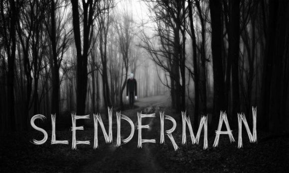 The Slender Man and Creepypasta social media takeover