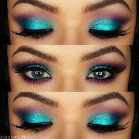 Best 25+ Shimmer eyeshadow palette ideas on Pinterest ...