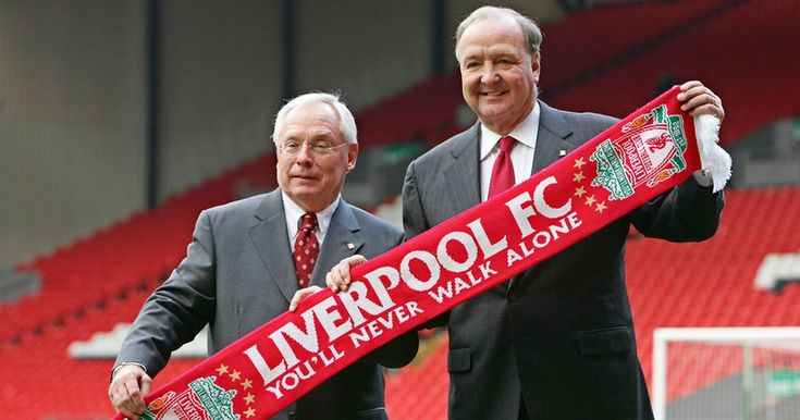 Gillett left Anfield five years ago but the former Reds owner is still paying out as a major court case over the club's sale to Fenway Sports Group rumbles on