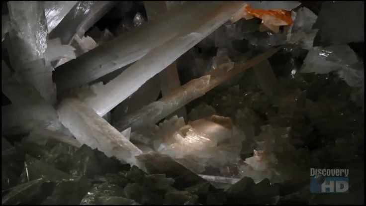 Naica Crystal Cave Mexico 1 5 | Nature's Heartbeat ...
