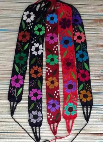 a92d8b2f1 Fajillas-cinturones Típicos Bordados Mexicanos - $ 130.00   Boda ...
