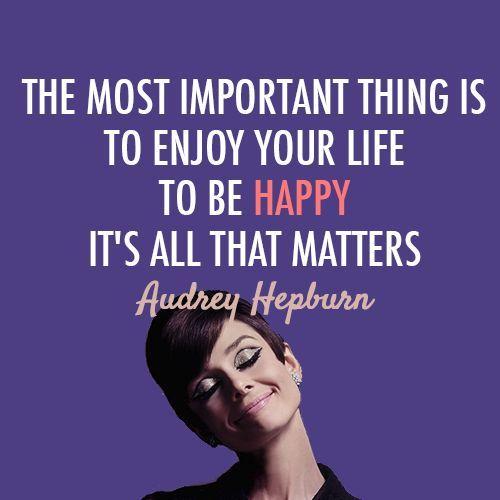 Best+Audrey+Hepburn+Quotes