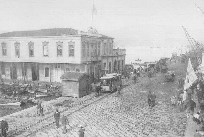Esaret Altındaki İzmir / Under Slavery 1919-1922