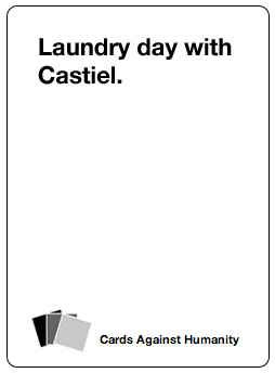 35 Nerdy Cards Against Humanity Cards To Add To Your Deck ------------- ^u^